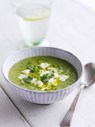 Broccoli Soup | Vegetable Recipes | Jamie Oliver#ouH000Sd4A2UuvHX.97#lBsbFmYfyReFQrZU.97#lBsbFmYfyReFQrZU.97