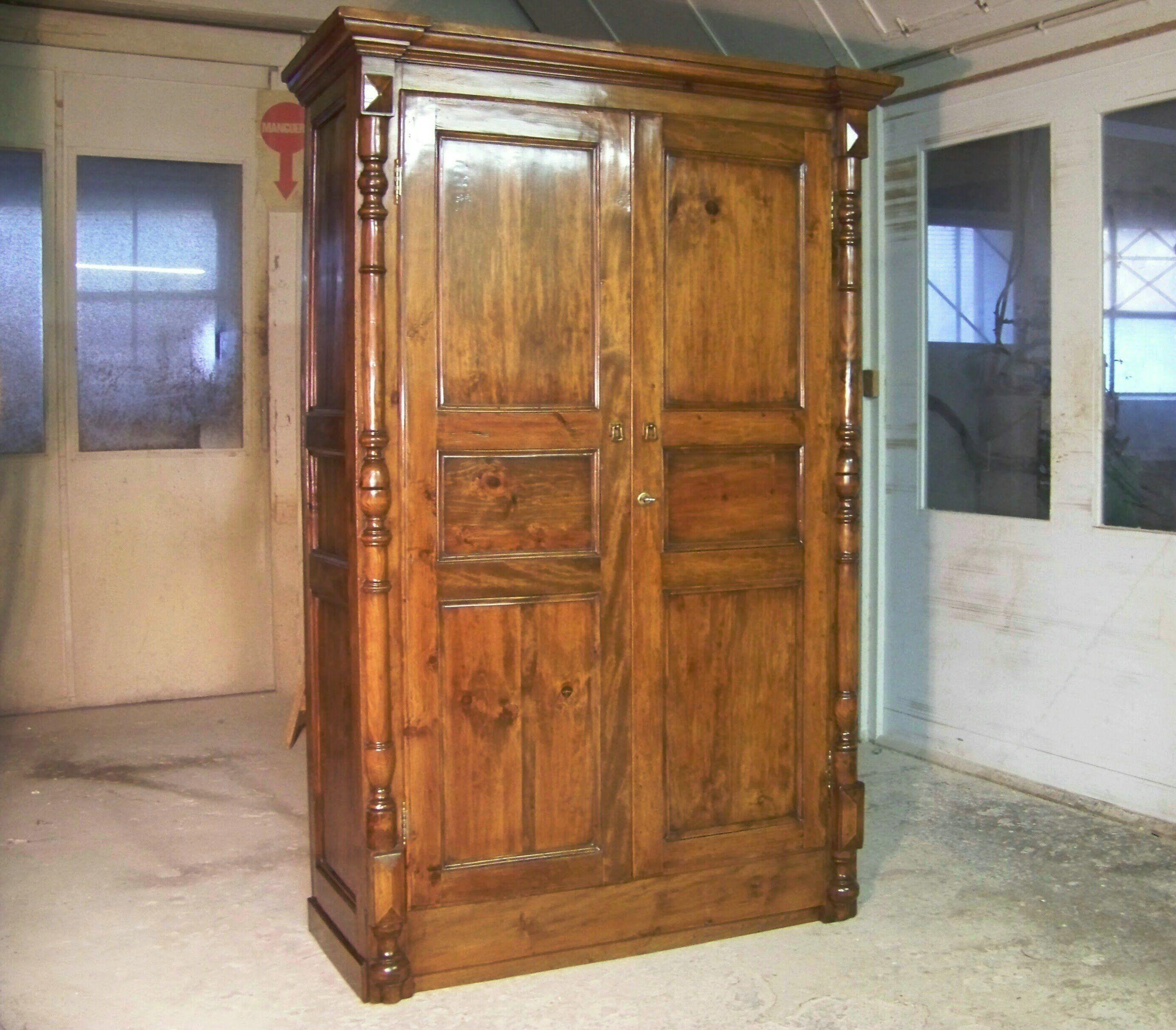 Como restaurar un mueble antiguo ( 5ª parte) barnizado | arte ...