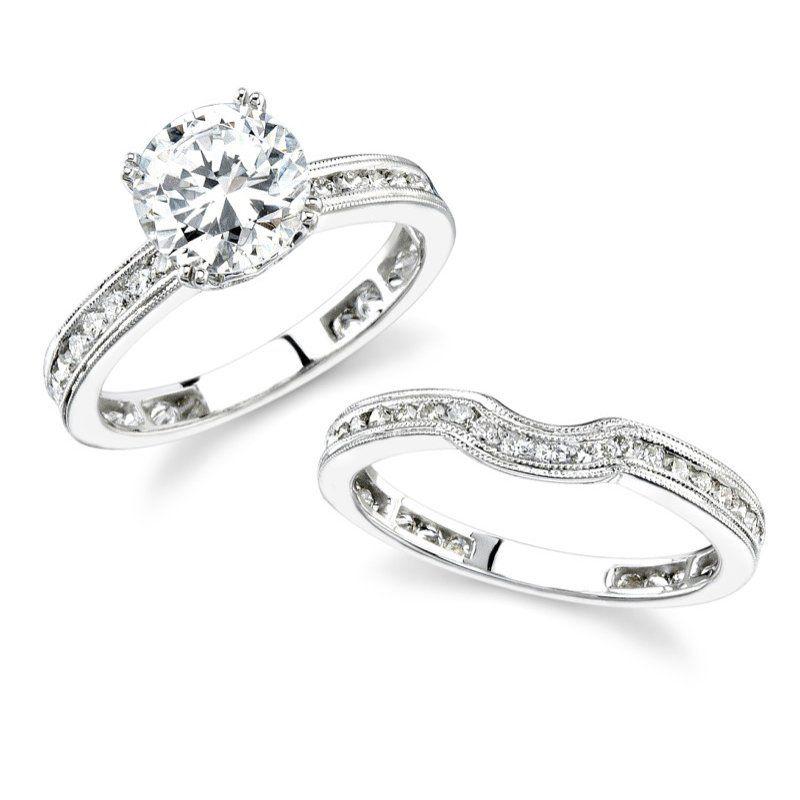 Engagement Rings Kansas City: Perfect Engagement Ring, Engagement