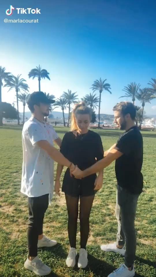 Tik Tok Friends Les Meilleures Videos Tik Tok Video Cute Couple Videos Choreography Videos Bff Video