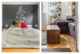 Apartment for sale in Pirkkala. http://www.etuovi.com/kohde/9537663