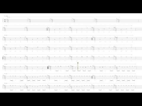Mrpook Canon In C Ukulele Easy Tab Youtube Ukulele