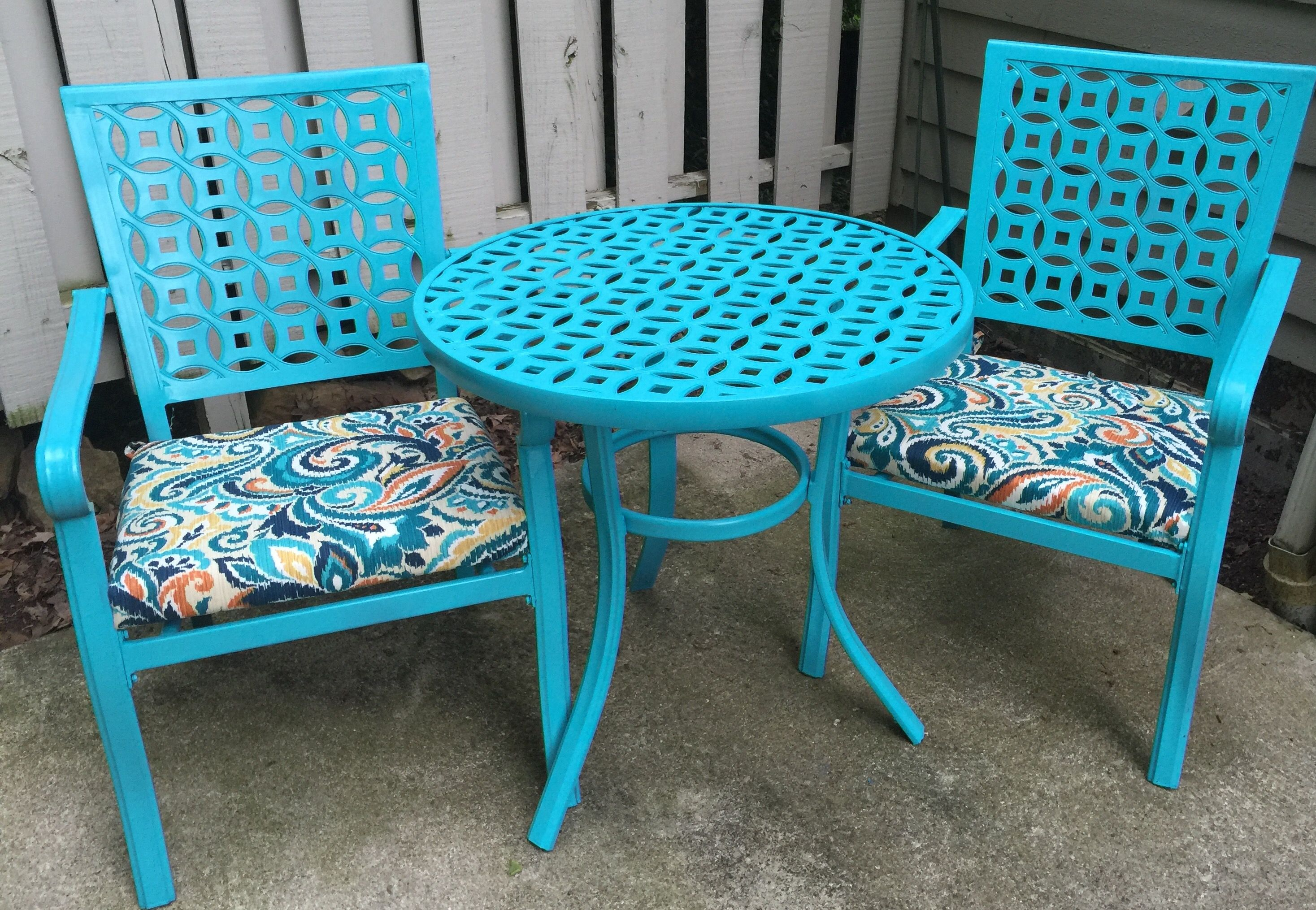 Pin by Simmons on Spray Painted   Redo furniture, Dining ...
