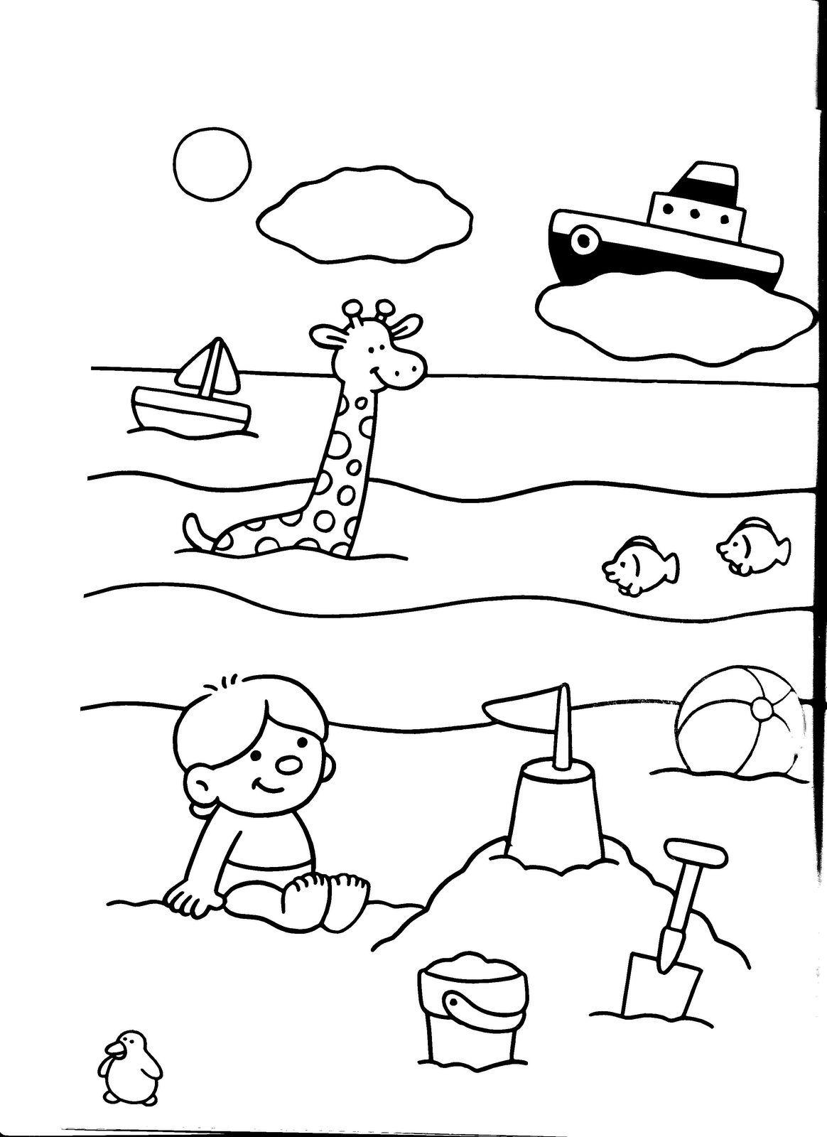 Absurdos Actividades Para Ninos Preescolar Actividades De Aprendizaje Para Ninos Ejercicios Para Ninos