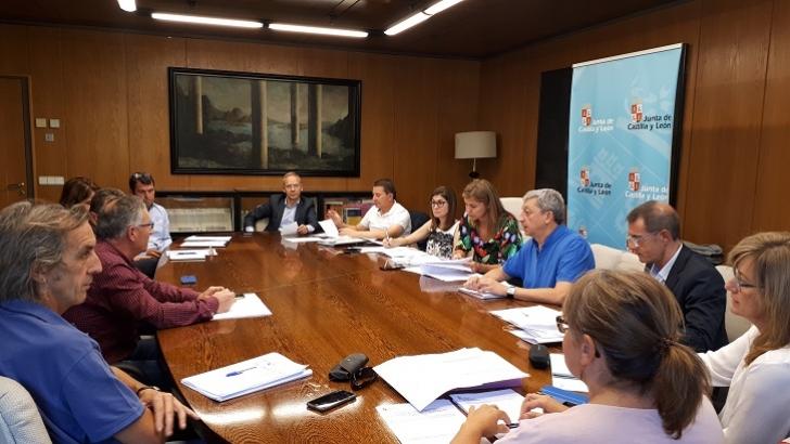 El Consejo Agrario Provincial De Zamora Fija Los Precios Para El Aprovechamiento De Los Diferentes Pastos Agronews Castilla Y León Zamora Consejos San Damian
