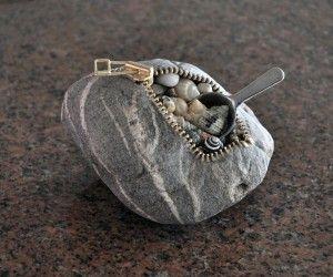 Esculturas de piedra