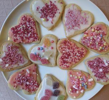 Valentine Recipes For Kids Recipes Pinterest Valentines