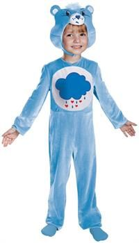 Grumpy Bear Child Costume - CostumePub.com #carebearcostume
