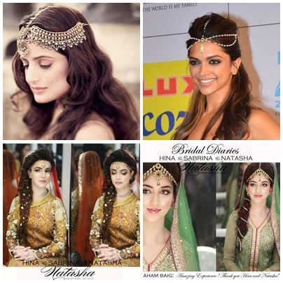 Hairstyles for casual dress