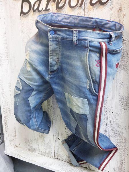Las Mejores 14 Ideas De Pantalones C Tira Bicolor Al Costado Pantalones Ropa Moda