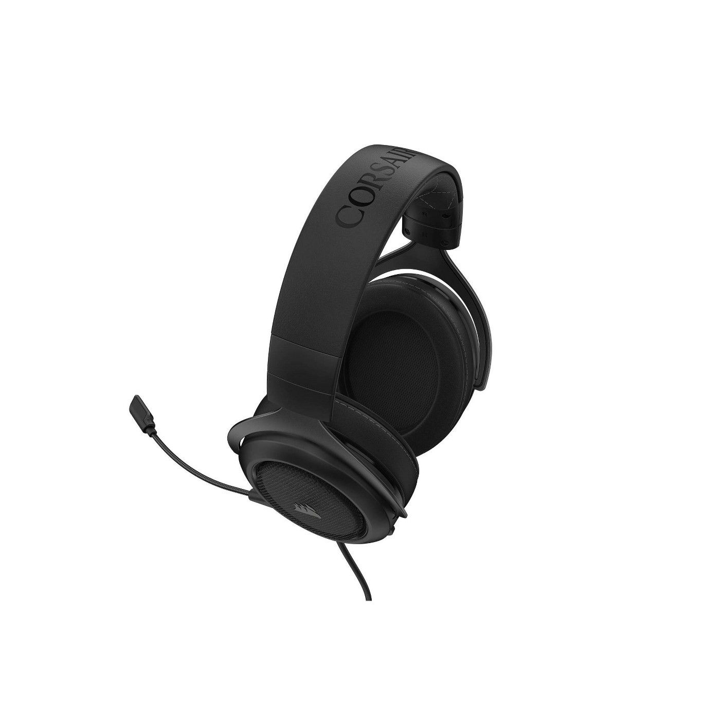 Corsair hs60 pro surround wired gaming headset affiliate