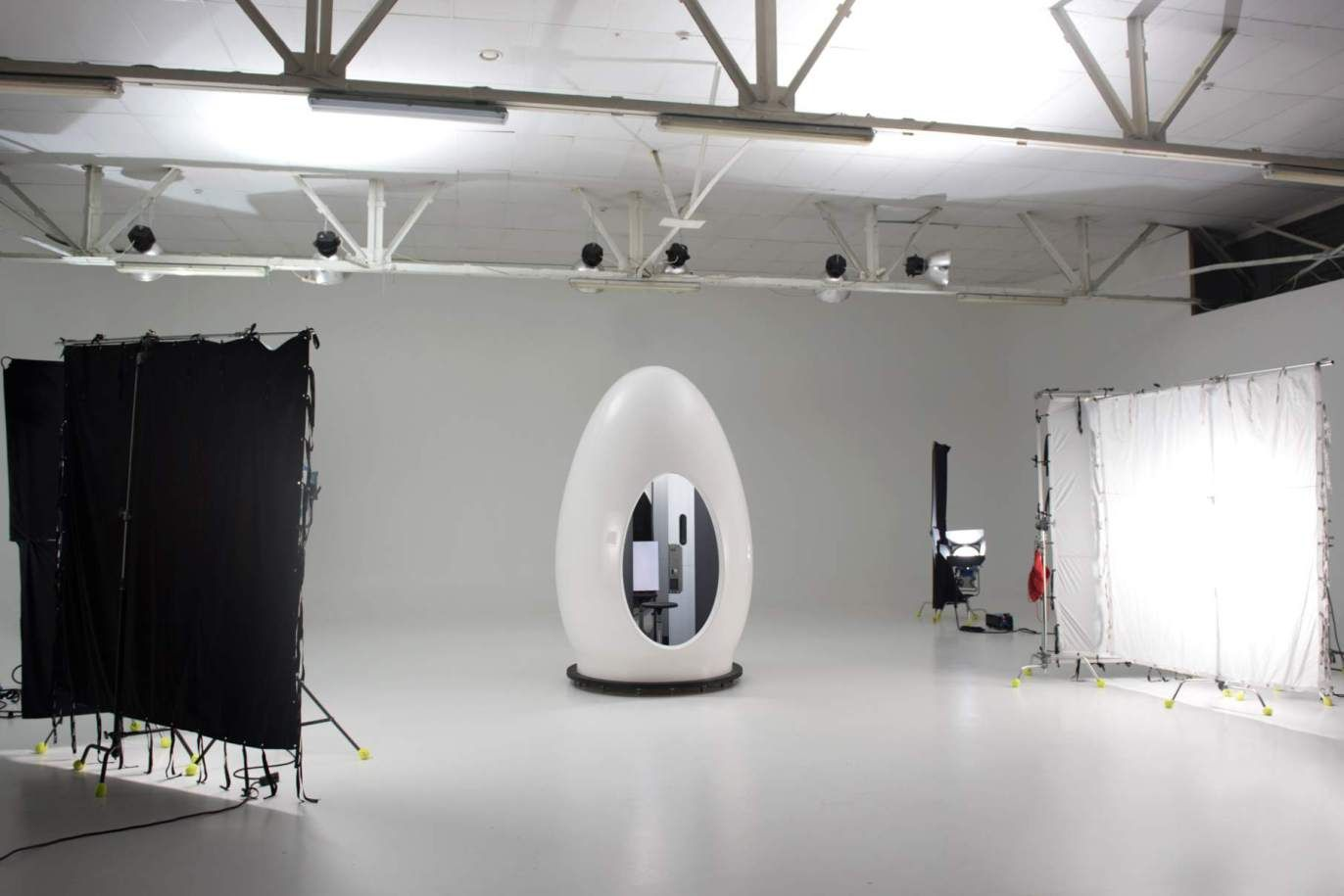 Wolfprint 3d Raises 500k To Bring Scanning Pods To An Airport
