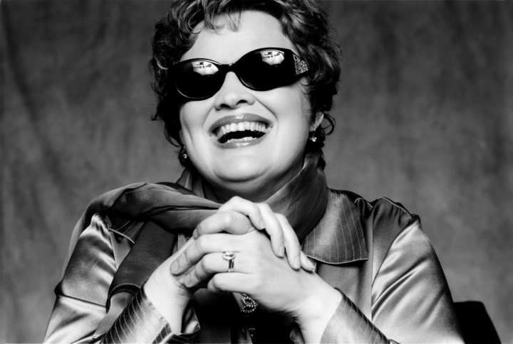 Diane Schuur Tour Dates