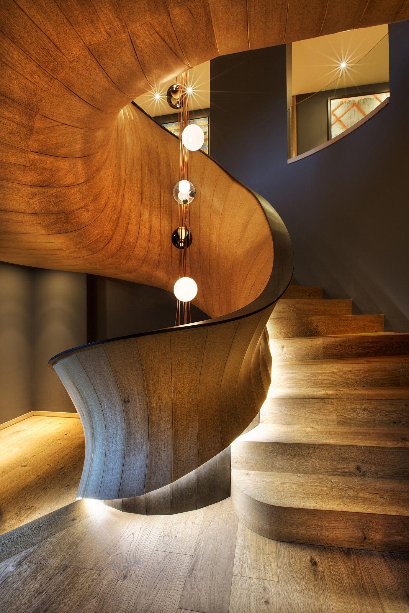 Bahçeköy House in 2018 | Stairs | Pinterest | Treppe, Stiegen und Stufen