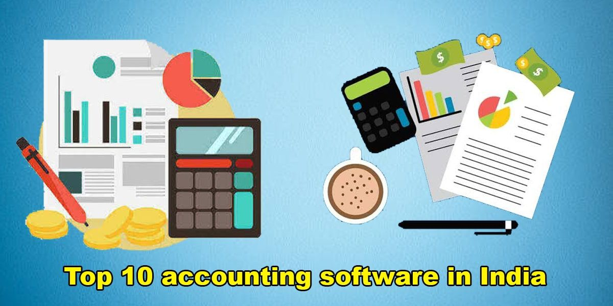 Top 10 List Of Accounting Software In India in 2020