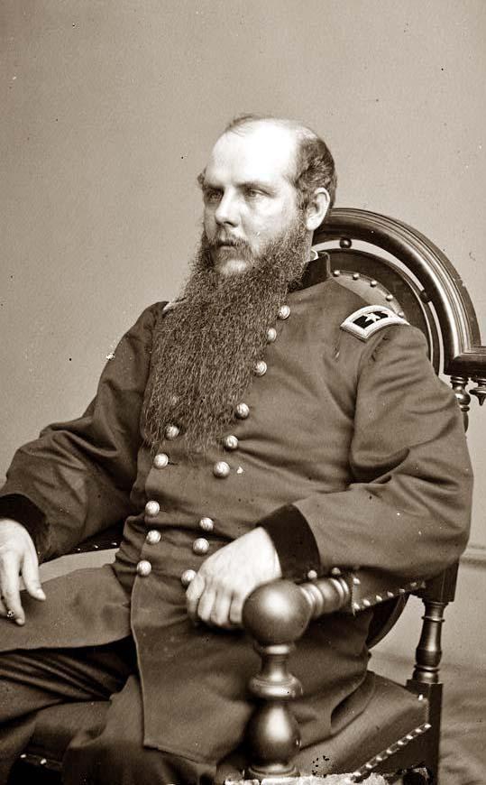 Major General John M. Schofield  0388b9552b6