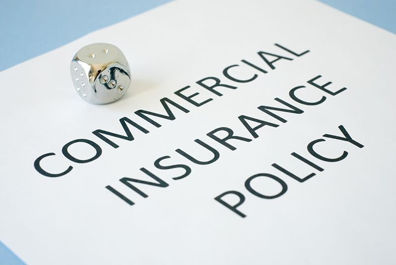 Commercial Insurance Quote | Small business insurance ...