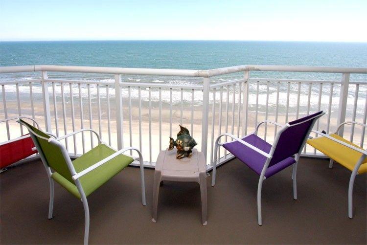 North Myrtle Beach Vacation Als, Outdoor Furniture N Myrtle Beach