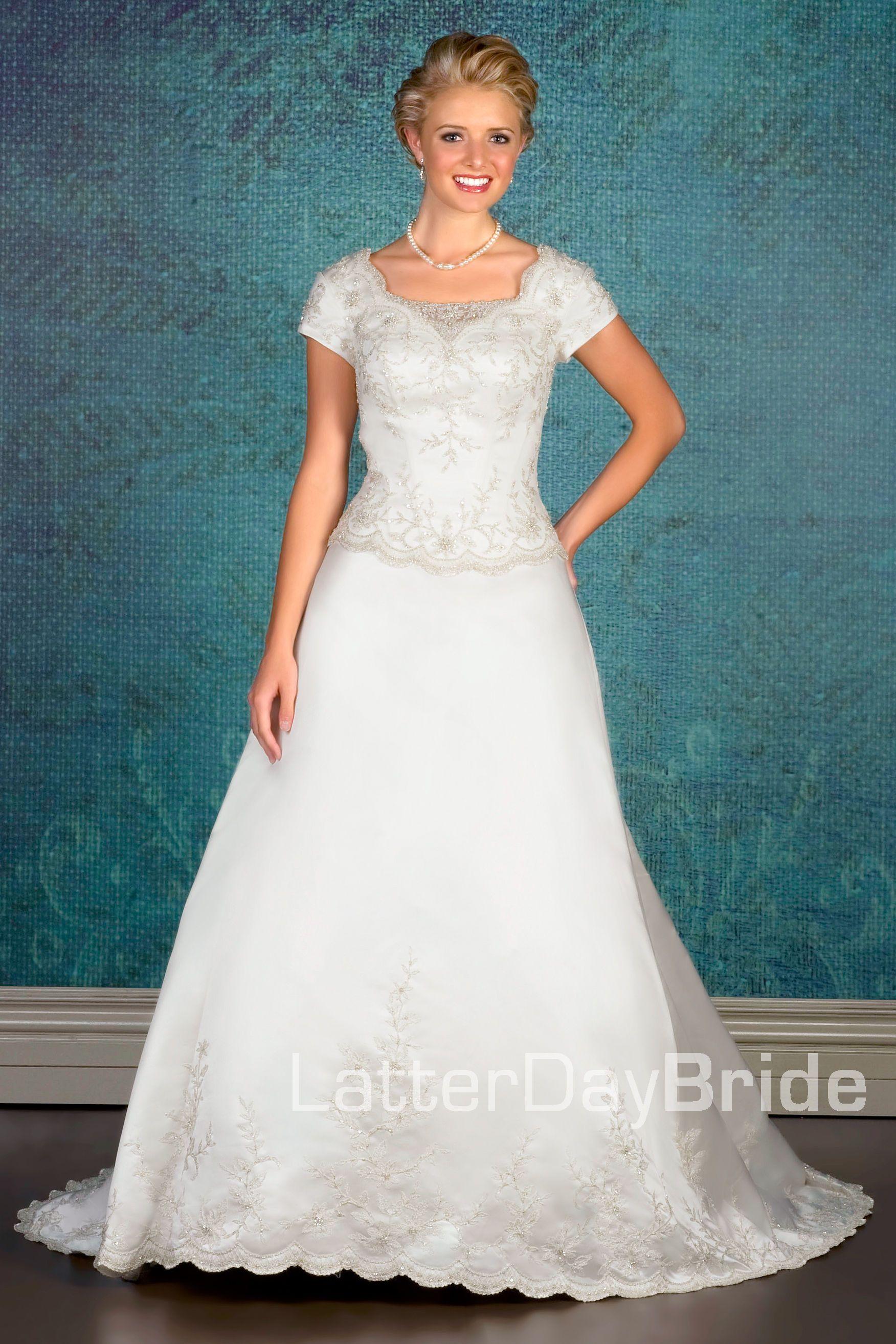 Magnificent Vestidos De Novia Económicos Photos - All Wedding ...