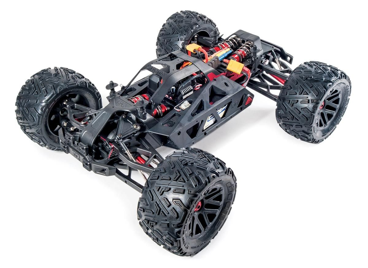 Exclusive We Drive The All New Arrma Nero Full Review Rc Cars Monster Trucks Rc Cars And Trucks