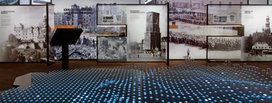 Innenarchitektur Und Szenografie harry vetter team ausstellungen innenarchitektur szenografie