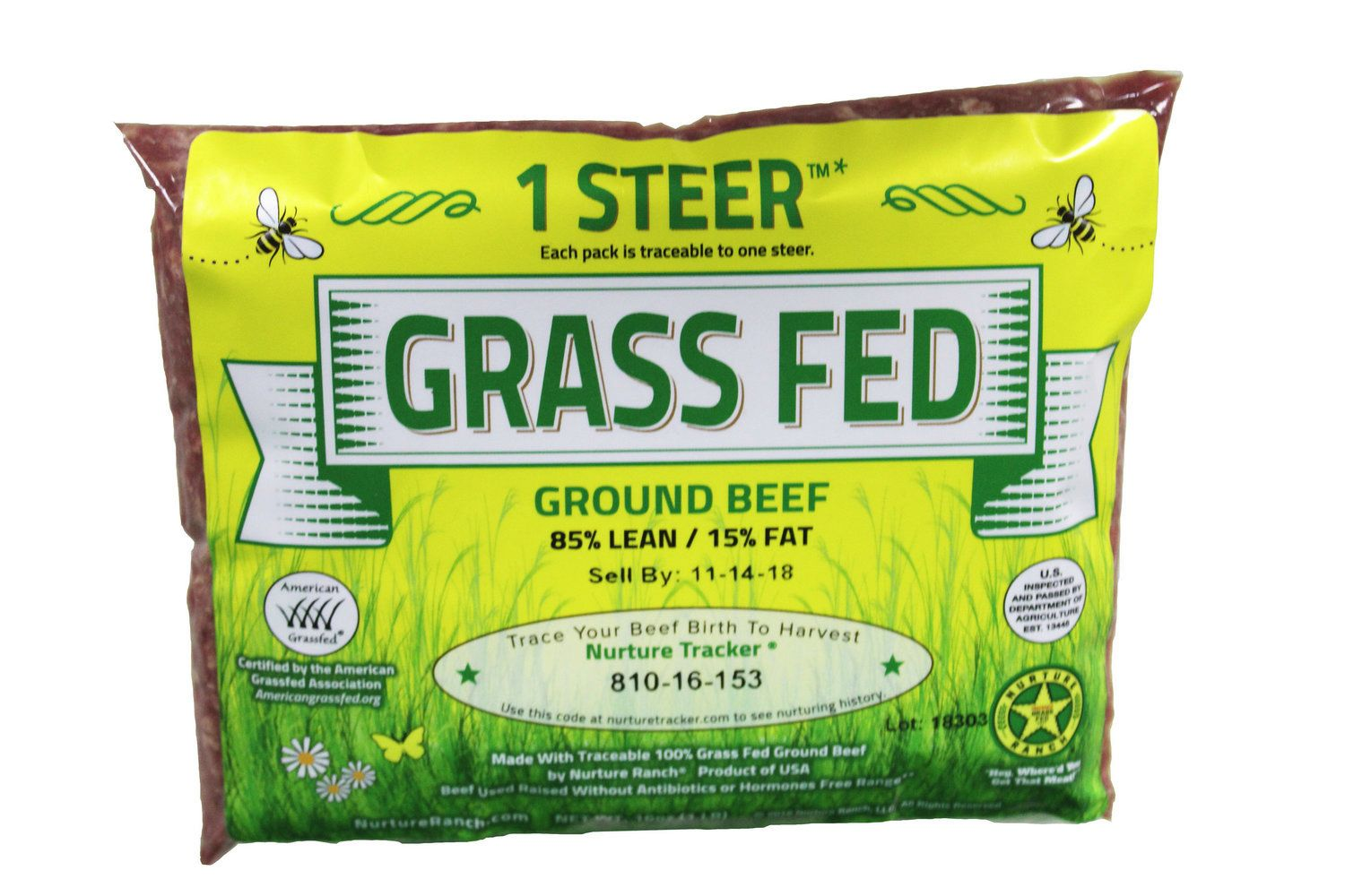 This Company Is Putting The Nutrient Value Back In Meat Grass Fed Beef Beef Ground Beef