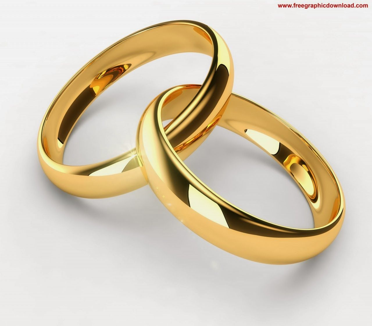 Image For Gold Wedding Rings Wallpaper Free Hd Places To Visit