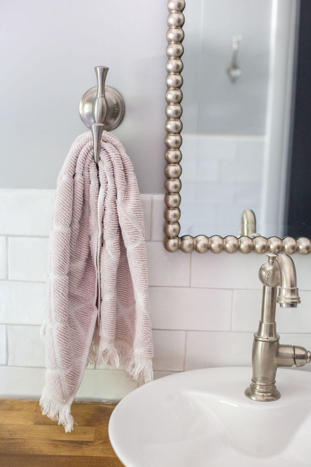 Photo of Girls Bathroom Decor Details and Sources – Bless'er House