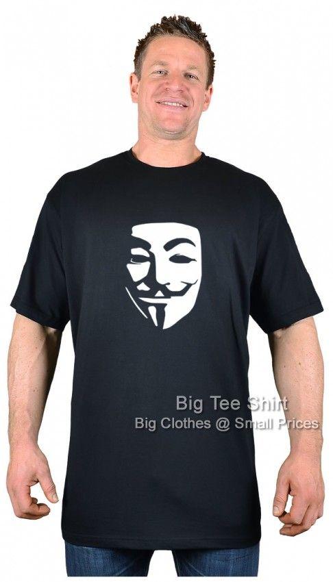 Black BTS Mask T-Shirt 2xl 3xl 4xl 5xl 6xl 7xl 8xl