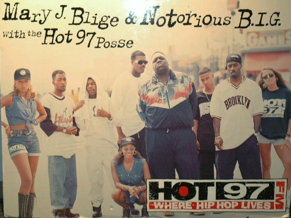 RIP Notorious B.I.G.