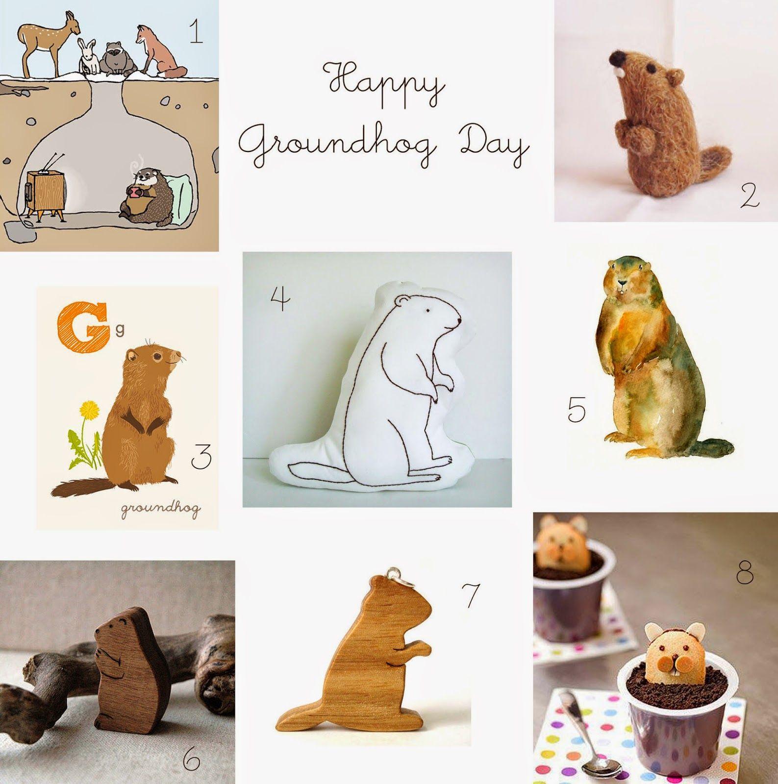 A Little World: 1. Doodle and Hoob 2. Felt in Devon 3. Groundhog DaySea ...