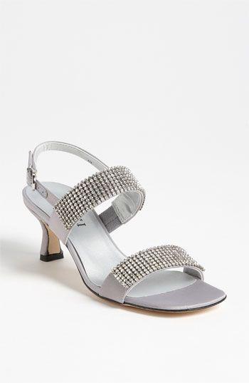 eef8cf128e6cbb VANELi  Marieta  Sandal available at  Nordstrom Silver Dress Sandals