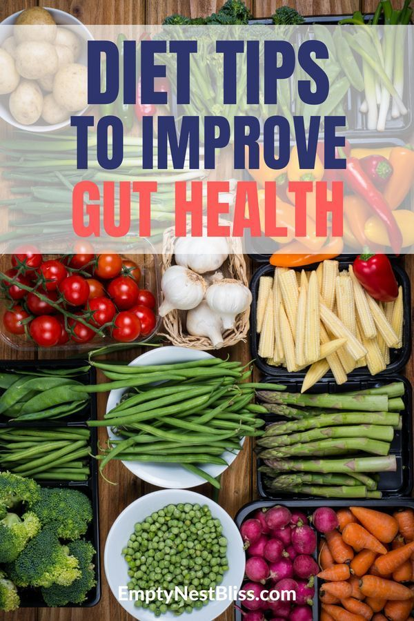 How to Create a Daily Routine to Improve Your Gut Health ...