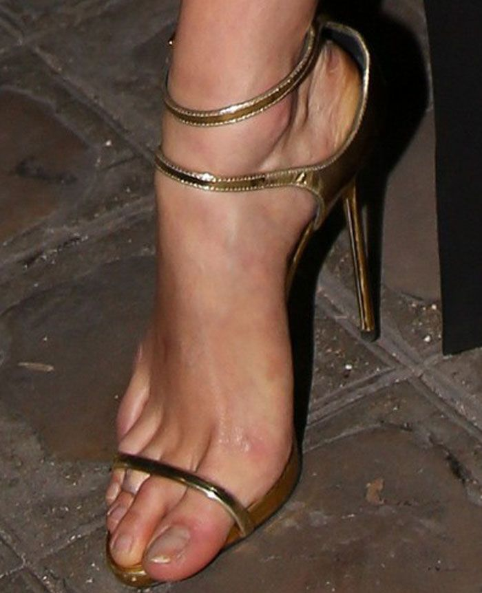 Darcie strappy sandals - Metallic Giuseppe Zanotti AYPZkT