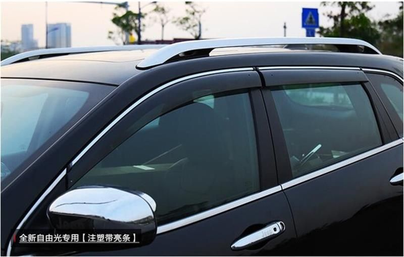 Car-Accessories Awnings Shelters For JEEP Cherokee 2014 2015 2016 ...