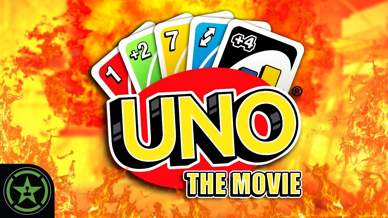 The unexpected best card game comedy of the year. Uno the