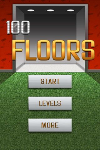 100 Floors Is An Excellent Brain Teaser Game From Mo Apps Why Thank You Flooring Brain Teaser Games App