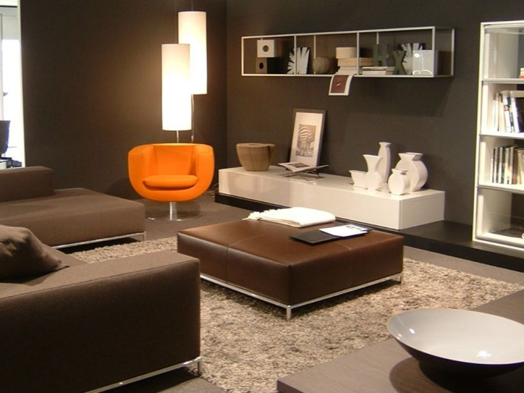 dekoideen wohnzimmer rot dekoideen wohnzimmer braun. Black Bedroom Furniture Sets. Home Design Ideas