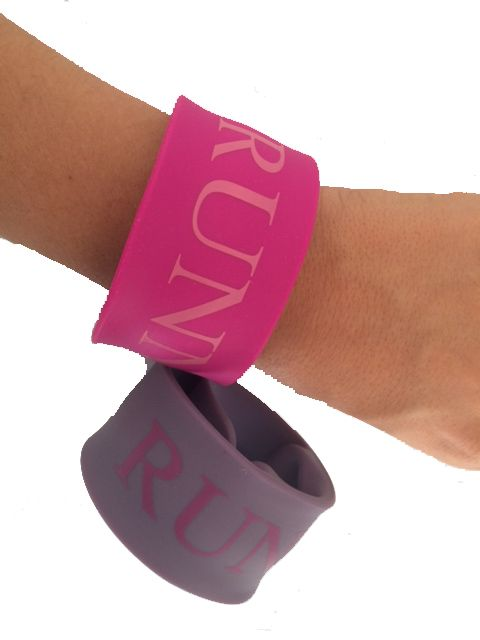 Money Stash Runner Clap Bracelet Use This Adjule And Thigh On Your Run To Carry A House Or Car Key Along With Some Little