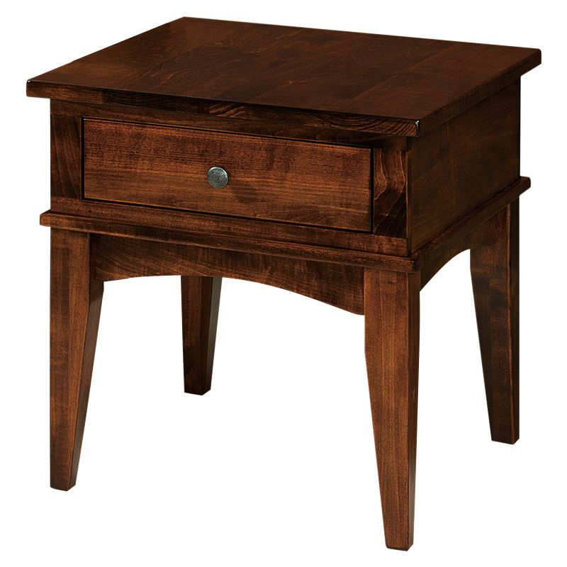 Captivating Amish End Tables, Amish Furniture | Shipshewana Furniture Co.