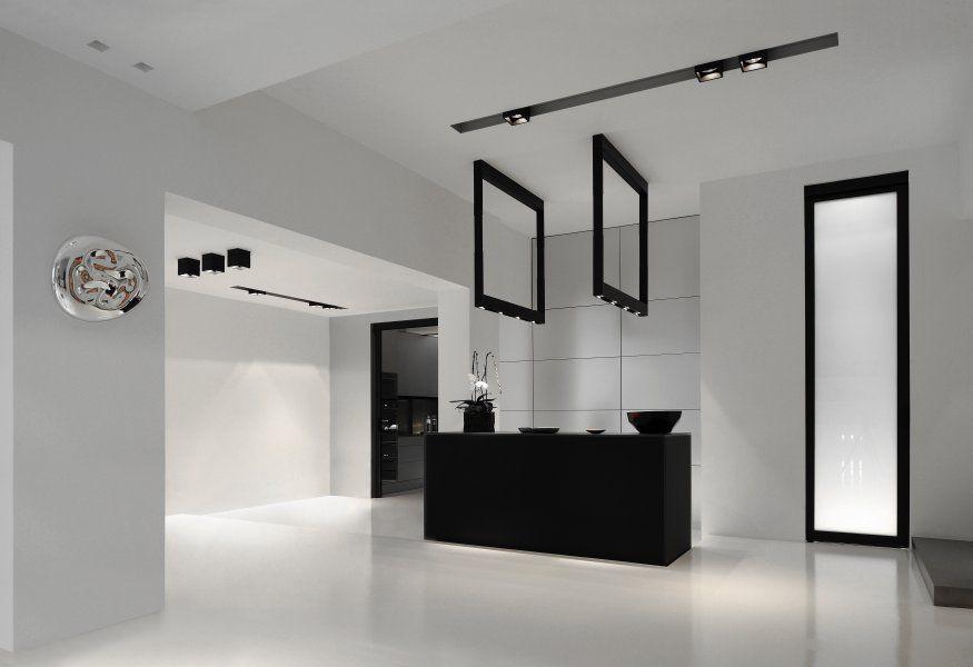 Appartamento Parigi I Kreon — purity in light