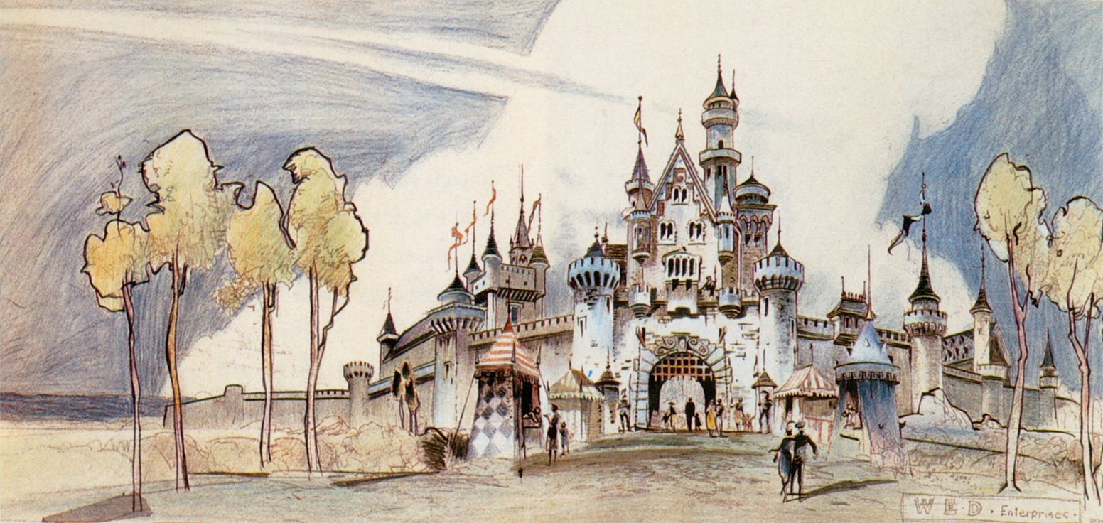 the history of disneyland paris In 1983, disneyland tokyo opened in japan, and in 1992 disneyland paris-or eurodisney-opened to a mixed reaction in marne-la-vallee the newest disneyland, in hong kong, opened its doors.