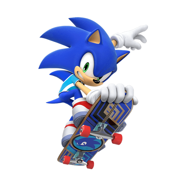 Sega Releases A Bunch Of New Sporty Mario Sonic Renders Nintendo Wire Sonic Anime Dragon Ball Super Classic Sonic
