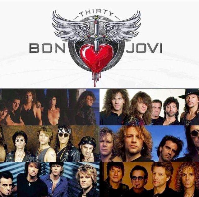 Bon Jovi ❤️