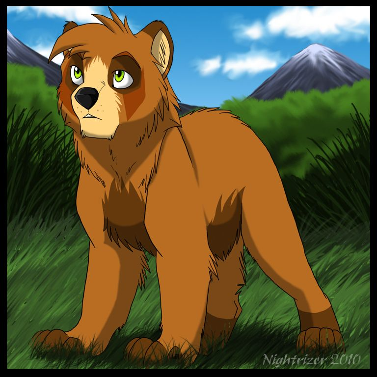 Warriors Into The Wild Movie By Erin Hunter: Urjurak By Nightrizer.deviantart.com On @DeviantArt