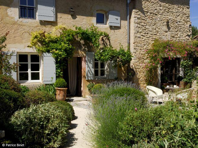 D couvrez les 50 plus belles maisons de vacances en france vacances en fran - Plus belle maison de france ...
