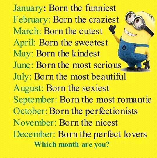 October Funny Minion Memes Funny Minion Quotes Funny Minion Pictures
