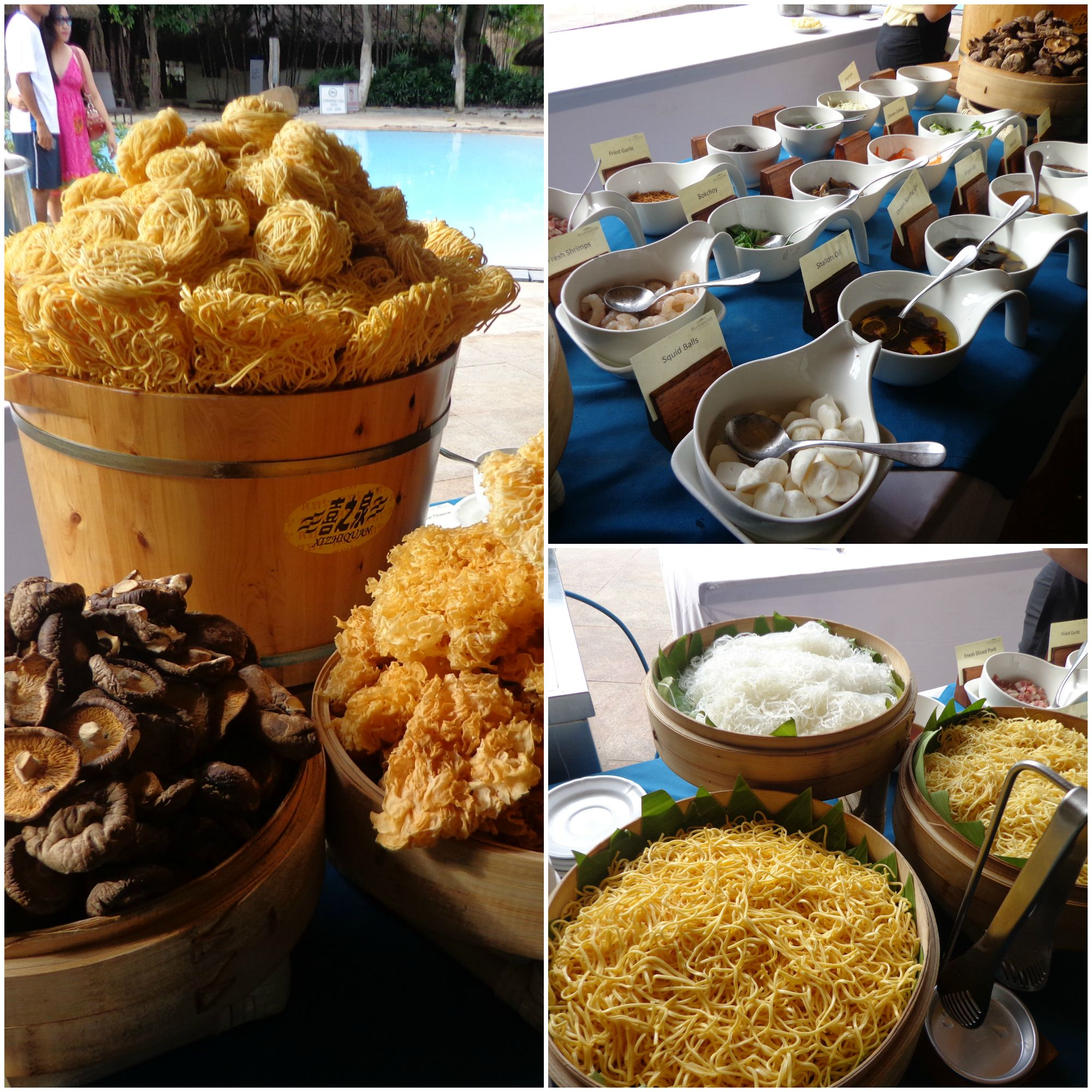 Asian Wedding Food Caterers: 2016 Catering Trends