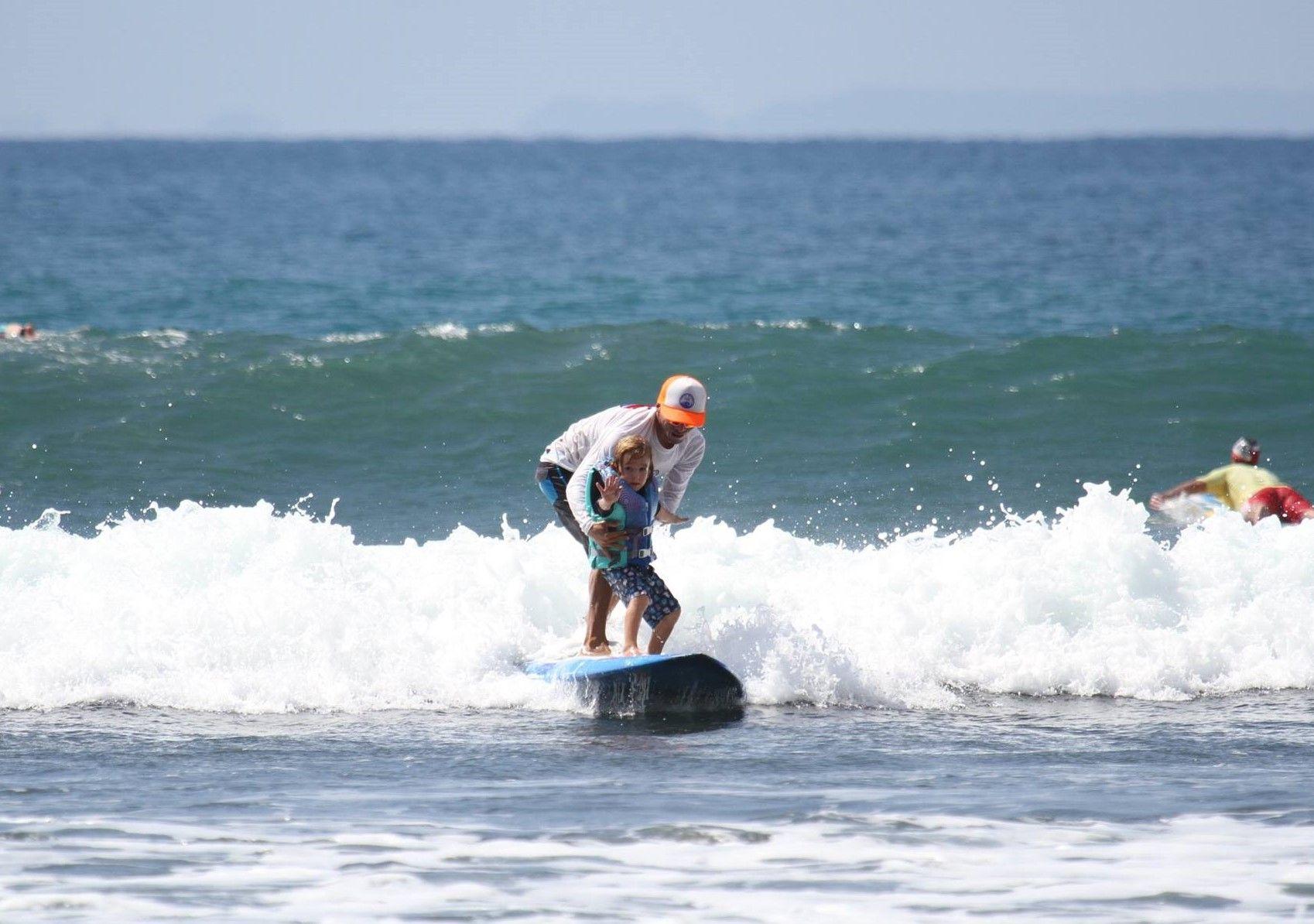 Pin by Vista Guapa Surf Camp Costa Ri on Waves, Pacific