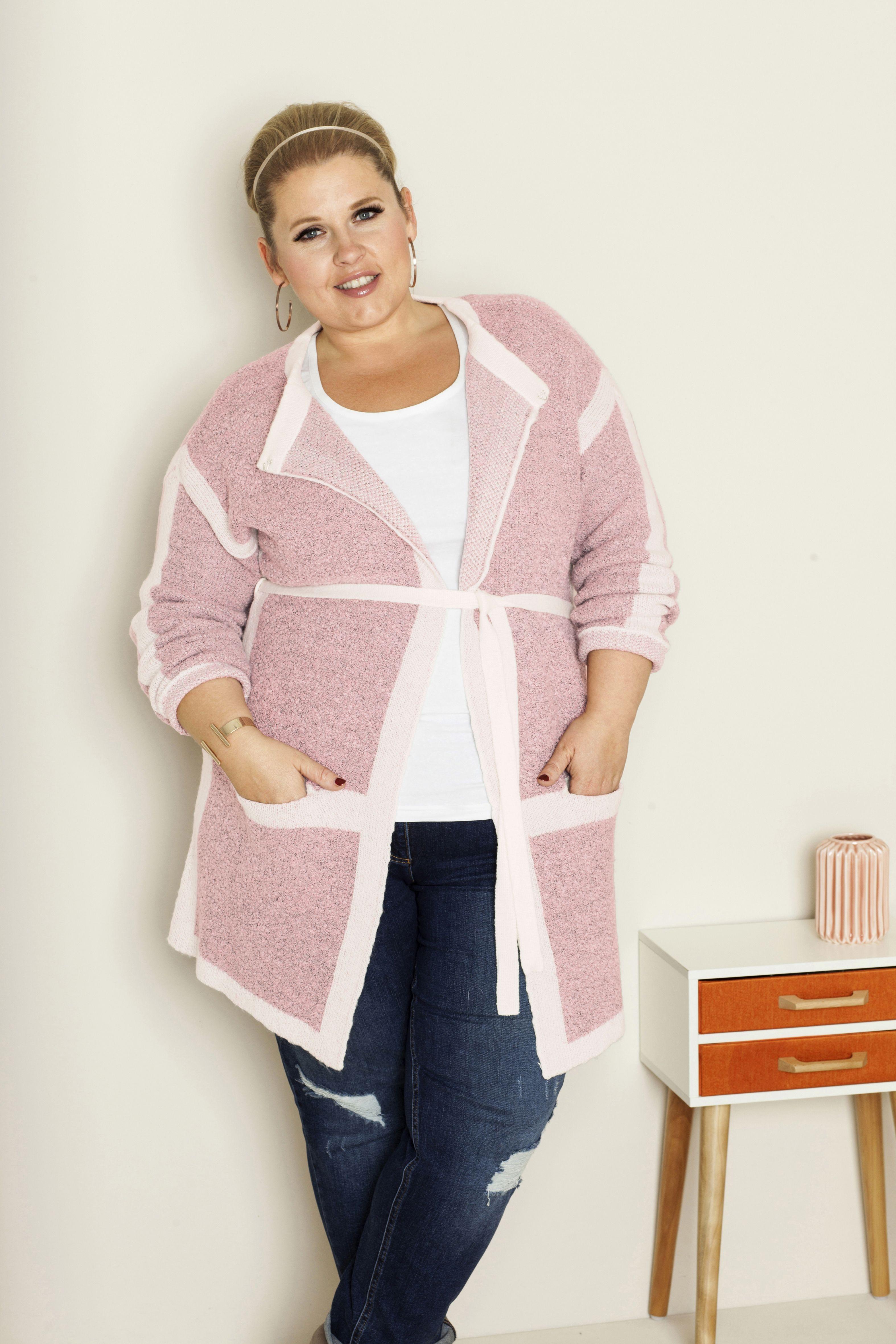 Plus-Size-Tipps von Maite Kelly